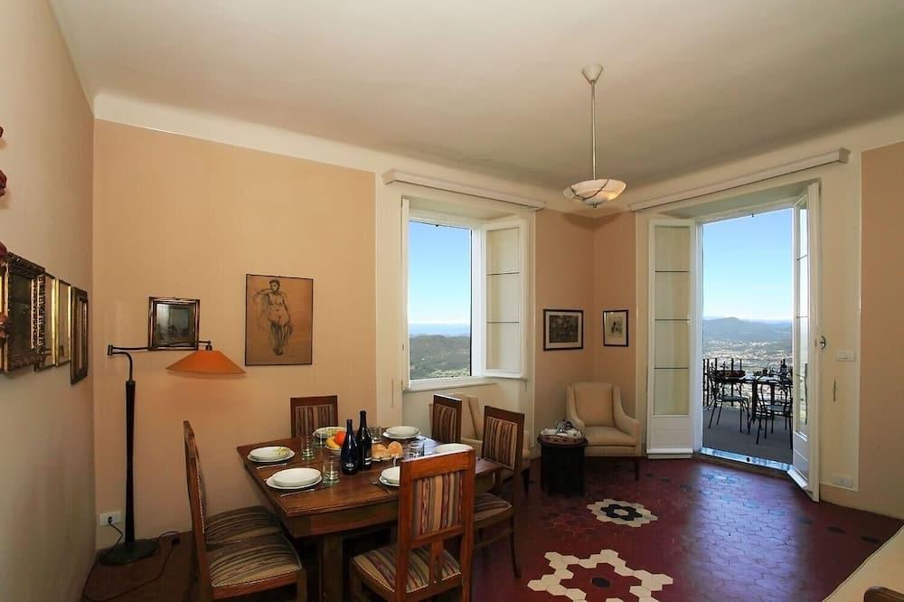 Departamento de luna de miel, 2 camas dobles, 2 baños (Bella Como Panoramica) - Sala de estar