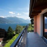 Apartment, 3 Bedrooms, Balcony, Lake View - Imej Utama