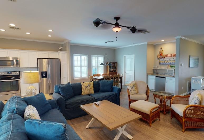 Five Dove 119 3 Bedroom Home, Порт-Аранзас