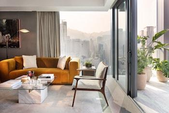 香港The Hari Hong Kong 酒店 的相片