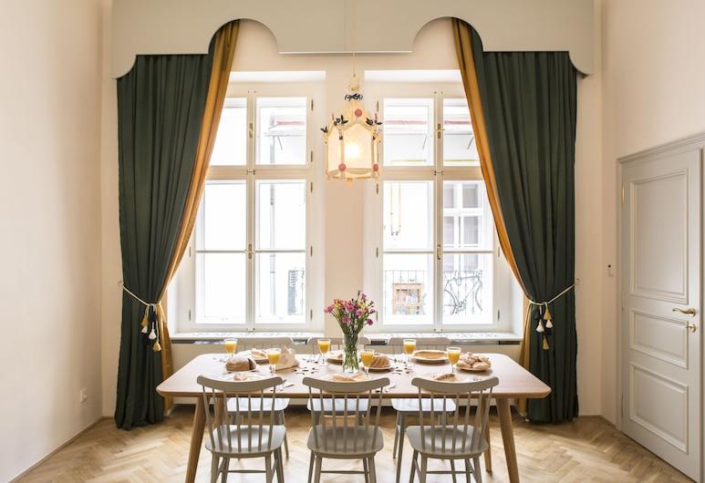 Unique residence in Prague, Prague, Design Apartment, Living Area