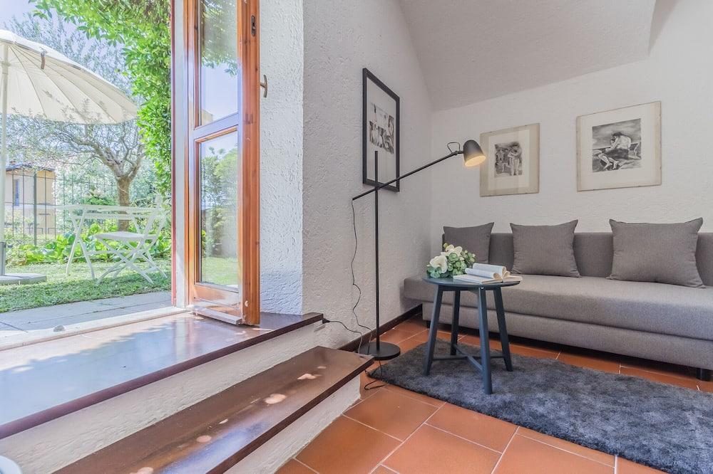 經典開放式客房 - 客廳