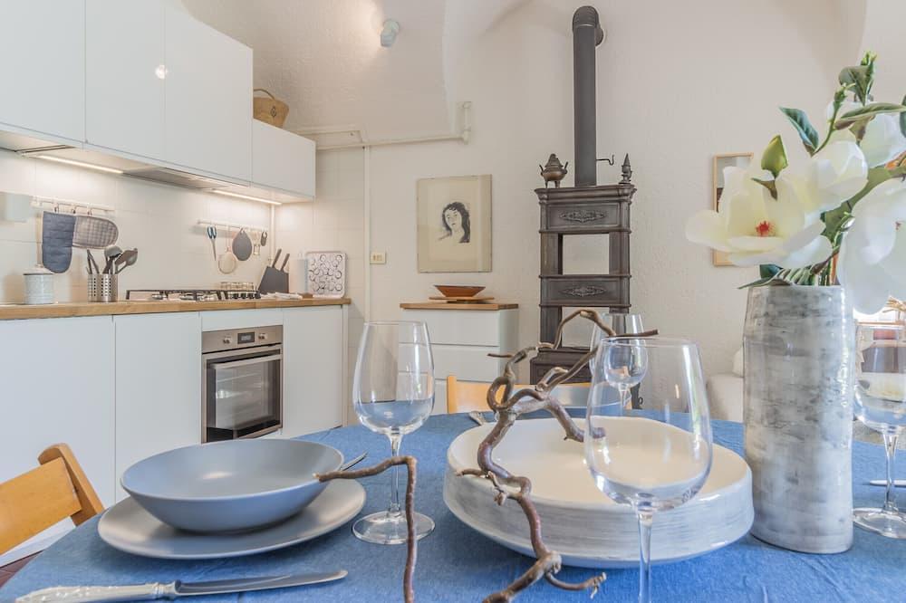 經典開放式客房 - 客房餐飲服務