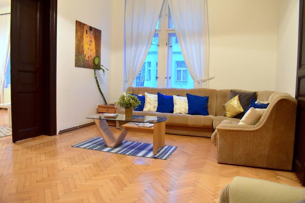 City Διαμέρισμα - Κύρια φωτογραφία