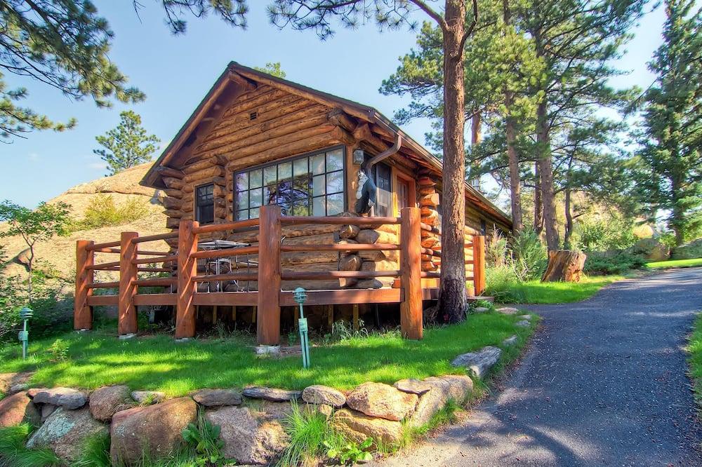 Appartamento, Letti multipli (Kathryn's Cabin) - Immagine fornita dalla struttura