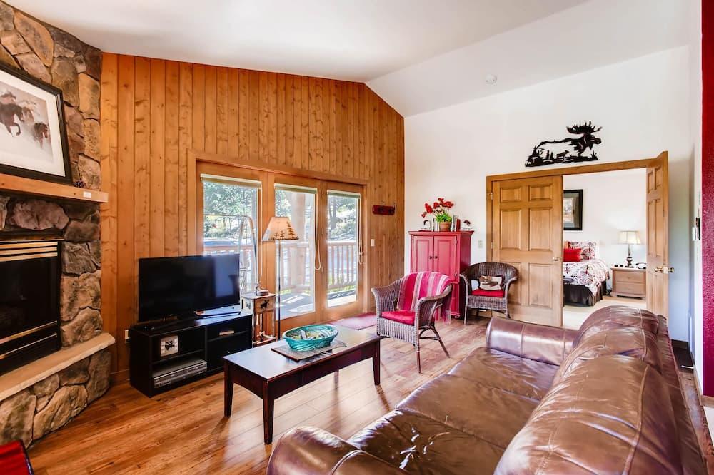 Appartamento, Letti multipli (Black Canyon Inn Unit C6) - Soggiorno