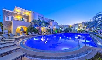 플라타니아스의 Hotel Castle Suites 사진