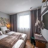 King Room - Sala de estar