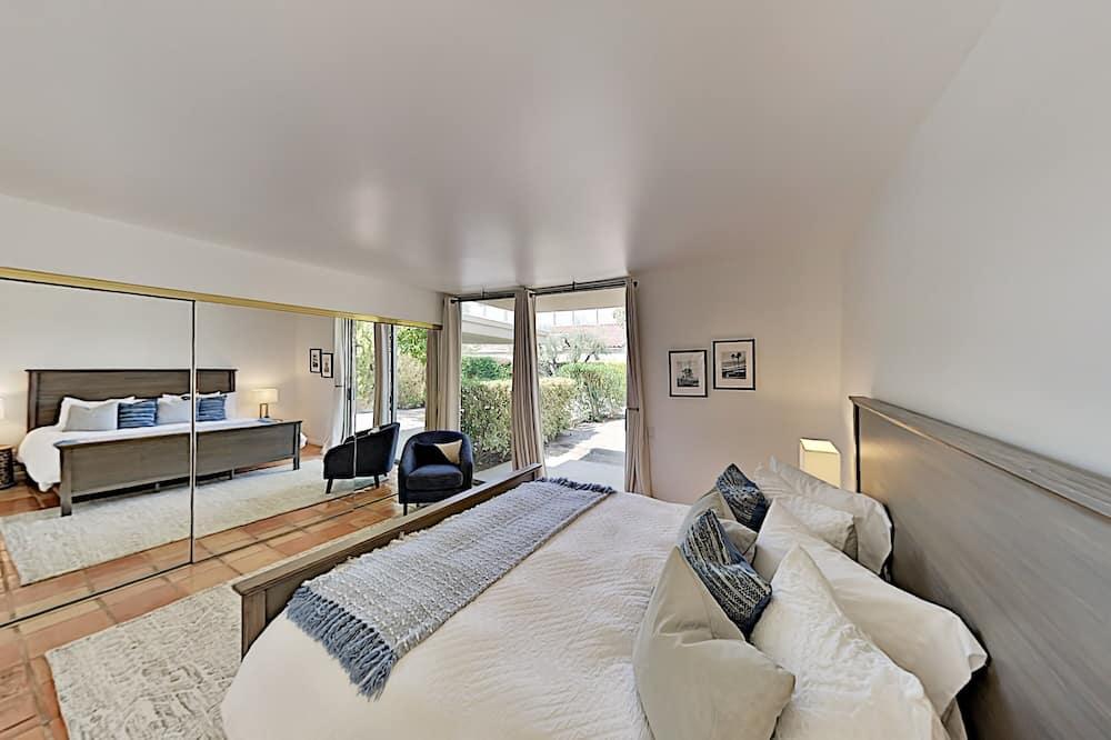 Квартира, 2 спальни - Номер