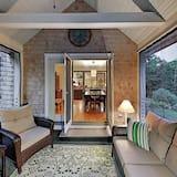 獨棟房屋, 4 間臥室 - 陽台