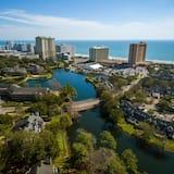 شقة - عدة أسرّة (Beautiful and Lavish Ocean-View High ) - حمام سباحة