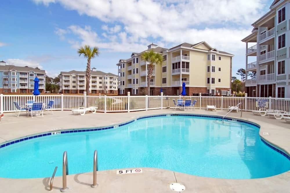 Condo, Multiple Beds (Peaceful*Myrtlewood Villa right in th) - Pool
