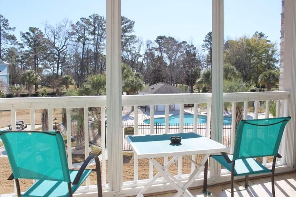 Condo, Multiple Beds (Peaceful*Myrtlewood Villa right in th) - Balcony