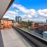 Apartamento, 3 habitaciones - Balcón