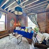 Byt, 1 spálňa - Obývačka