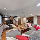 Duplex, 4 Bedrooms - Living Room