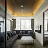 Izba, 2 spálne, nefajčiarska izba (Suite) - Izba