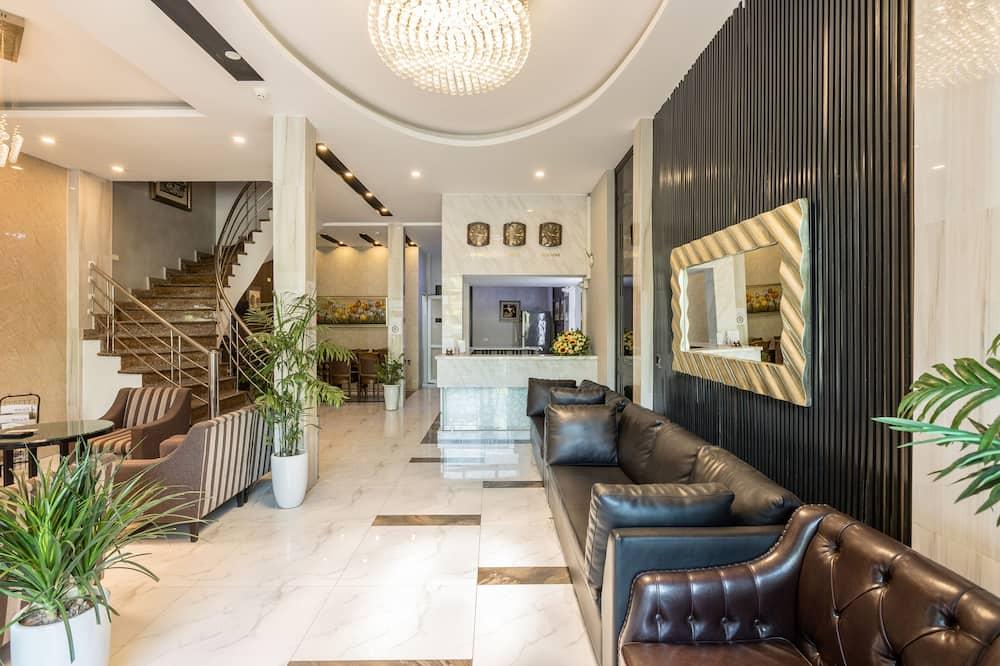 Manmo Ha Noi Business Hotel, Hanoi