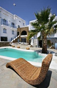 Image de Onar Hotel and Suites à Tinos