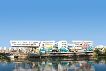 Picture of URBI - Urban Island in Vienna