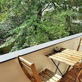 Classic Apartment (incl. 65€ Cleaning Fee) - Balcony