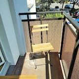Premium Apartment (incl. 65€ Cleaning Fee) - Balcony