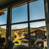 Comfort Apartment, 2 Bedrooms, Non Smoking, Mountain View (Sonnleiten) - View from room
