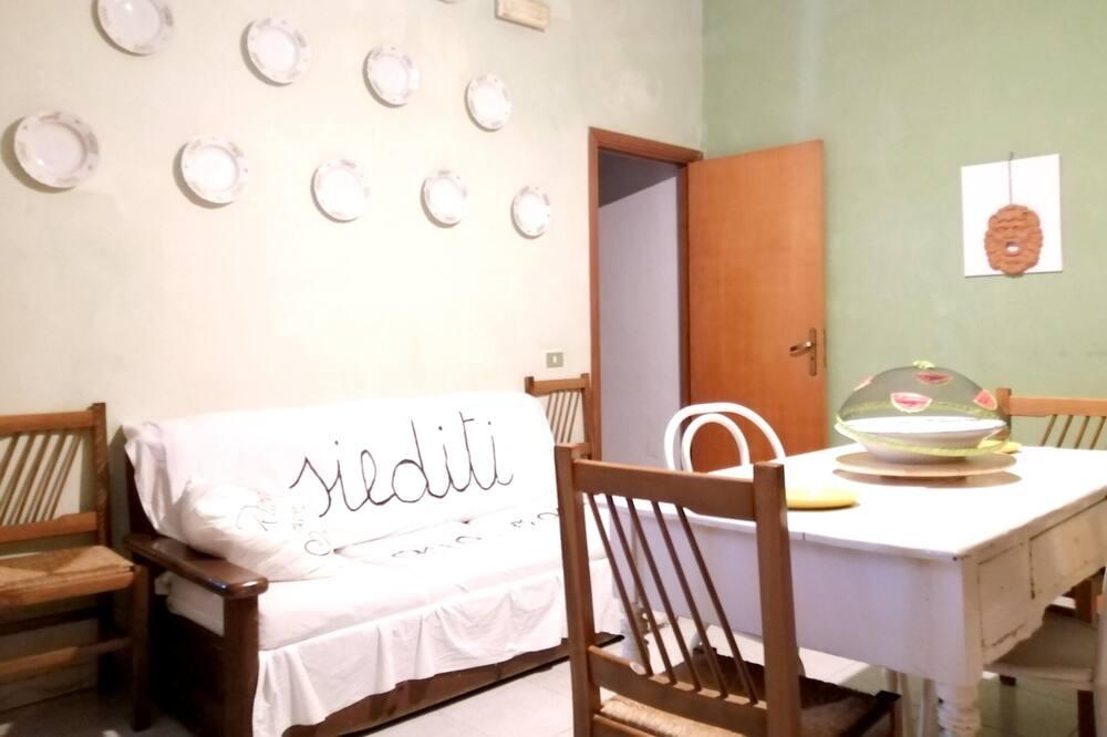 公寓, 海景 - 客房