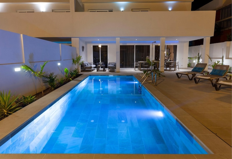 Villa Palm Breeze Gran Canaria, San Bartolome de Tirajana, Pool