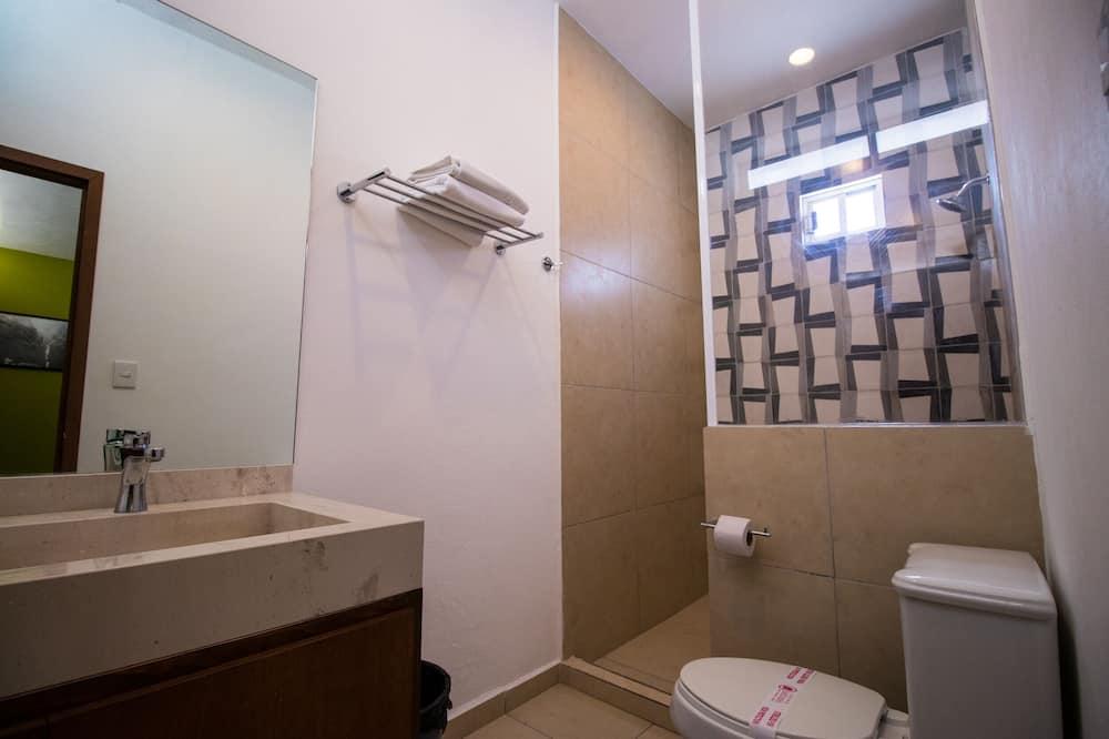 ビジネス スタジオスイート - バスルーム