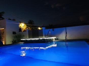 Picture of Bungalows Hotel Mar-Sol Rotamundos in Mazatlan