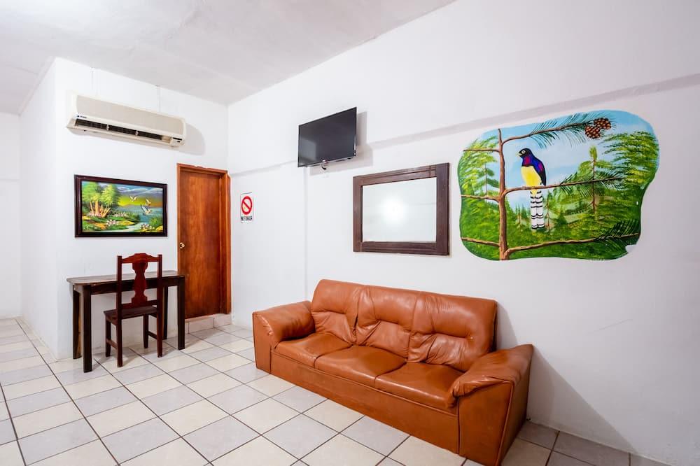 Rodinná izba - Obývačka