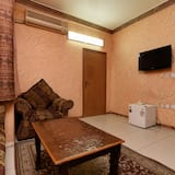 ดีลักซ์อพาร์ทเมนท์, 1 ห้องนอน - พื้นที่นั่งเล่น