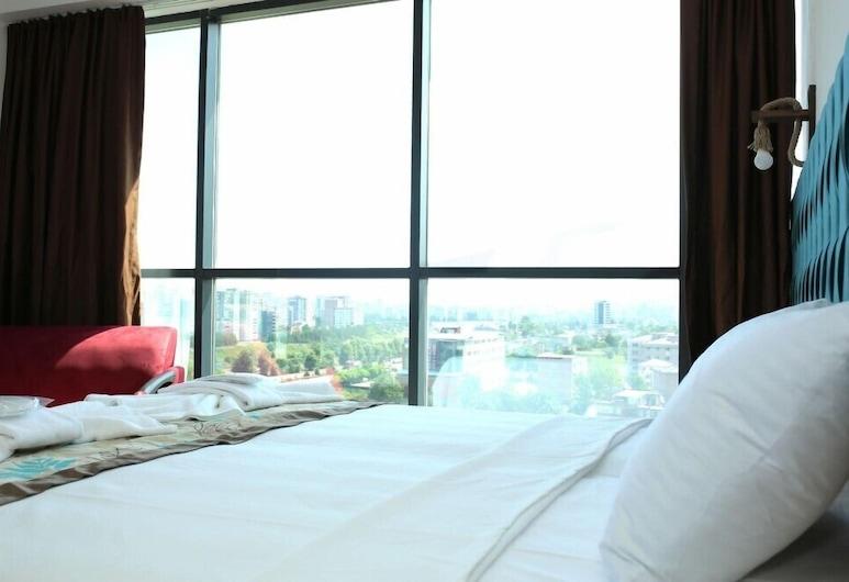 Palas Hotel, Canik, Habitación doble estándar, Habitación