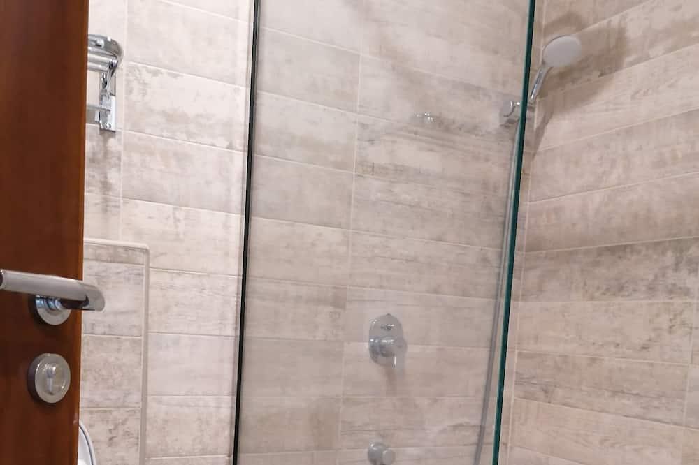 Superior - yhden hengen huone, 1 makuuhuone, Kaupunkinäköala - Kylpyhuone