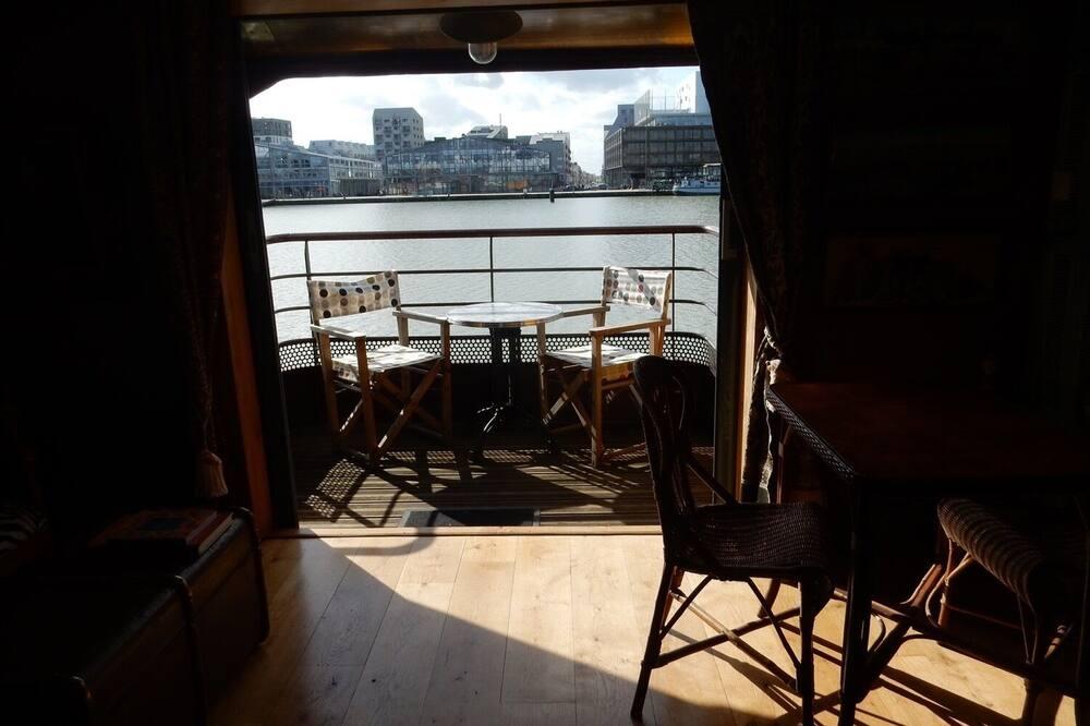 Suite (Voyage Autour du Monde) - Balcony