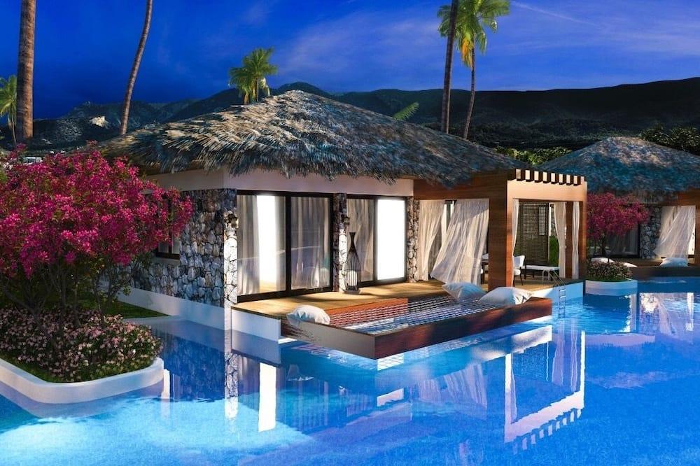 Basic Villa - Guest Room