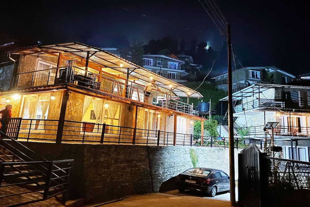 Country Holidays Himalayan View Cottages Mukteshwar