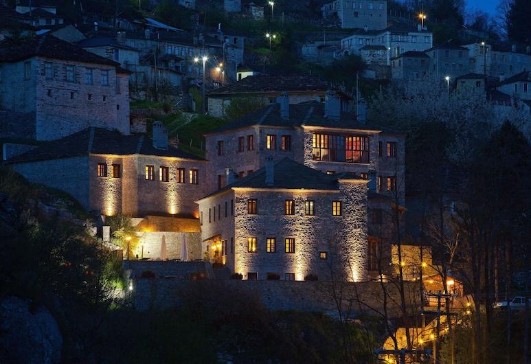 Bagia Exclusive, Zagori