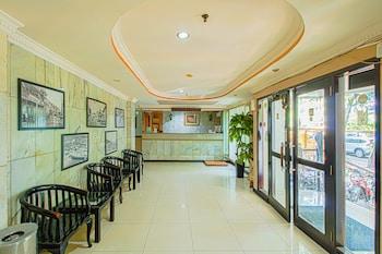 ジャカルタ、Ende Elok Hotelの写真