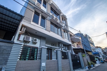Foto del Susilo Mansion en Yakarta