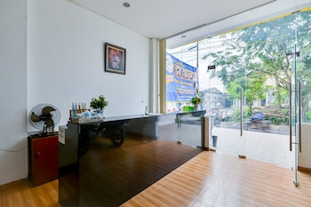 Bild vom Papakoel - Pembangunan in Medan