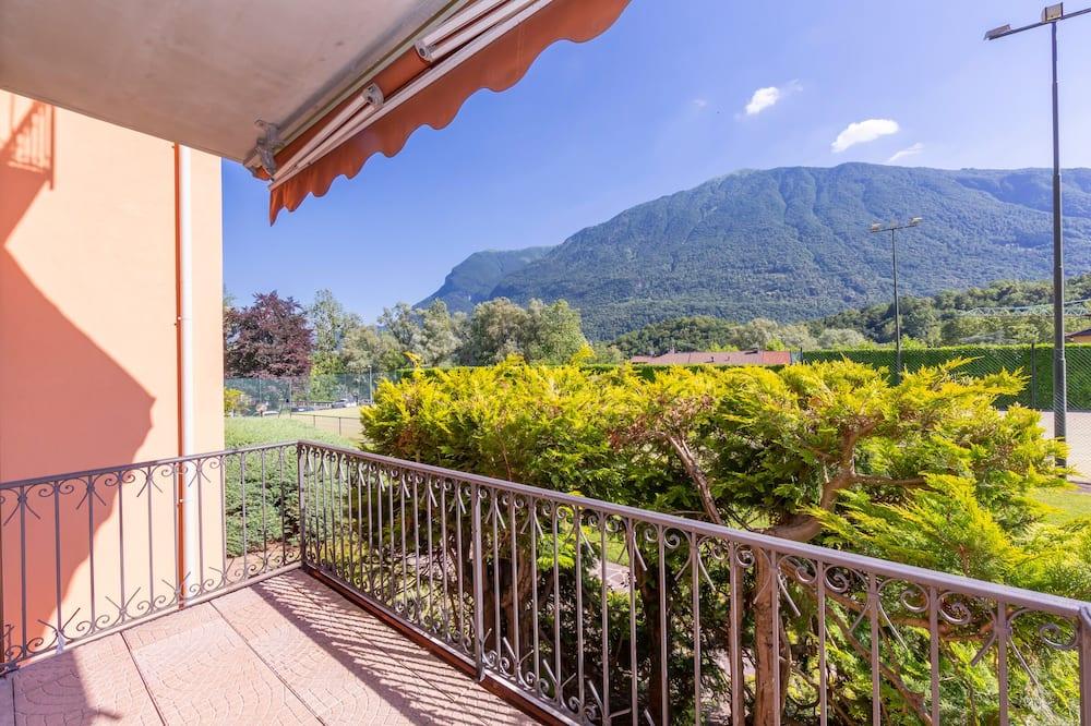 Apartment, 3 Bedrooms, Patio - Balcony