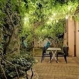 شقة - بحمام داخل الغرفة (Jardin) - حديقة