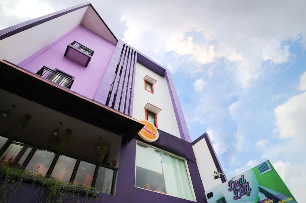 ORIZA Hotel