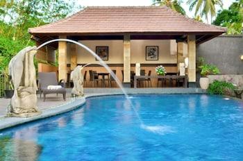 ภาพ Hotel Puri Nusa Indah ใน เดนพาซาร์