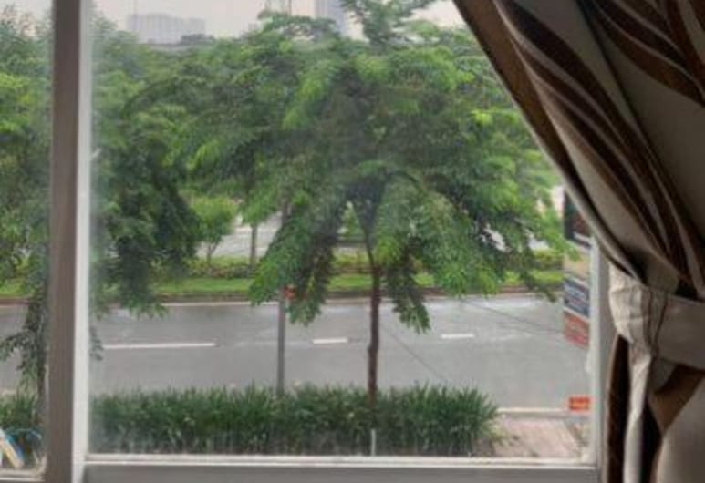 TVI 3 Hotel, Ho Chi Minh City, Family Room, Guest Room View