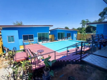 Picture of Rad Hut Pool Villa in Chalong
