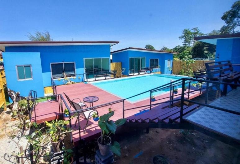 Rad Hut Pool Villa, Chalong
