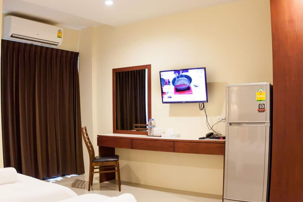 דירה - טלוויזיה